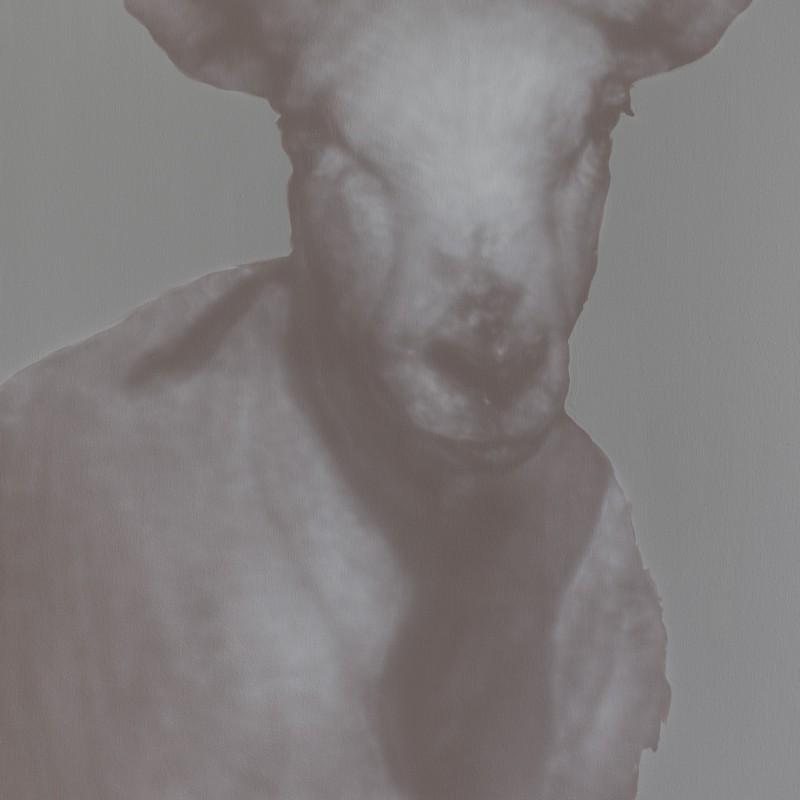 SHBRN3, 120x90cm, akryl na plátne, 2013