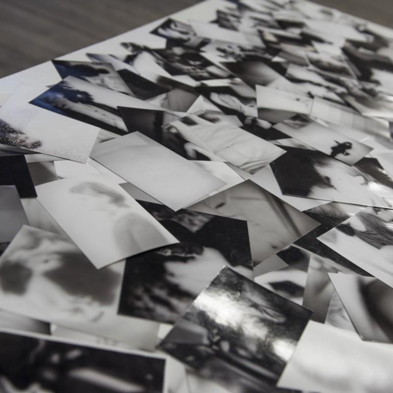 Bez názvu (z výstavy Past-Present-Past, Karín studios, Praha, 2014)