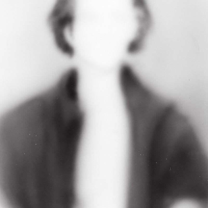 Bez názvu, 13x18cm, atrament na papieri, 2013